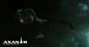 Klingon D-6