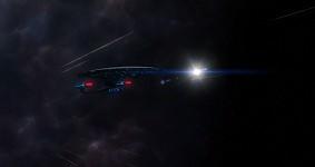 New Galaxy Class Model