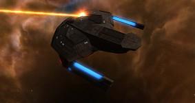 New Saber-class model