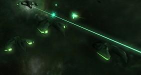 Gladius Bomber squadron