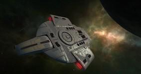 new Defiant-class model