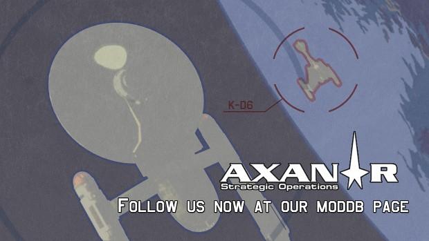 Axanar: Strategic Operations