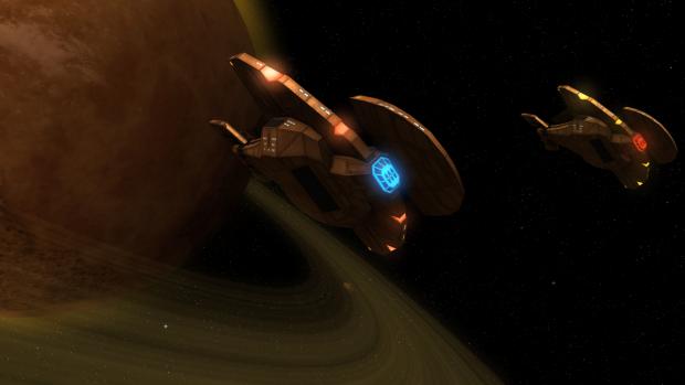 The Hidden Fleet