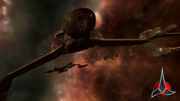 The Klingon Empire