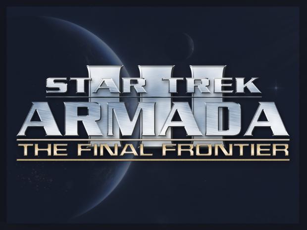 Star Trek Armada 3 - The Final Frontier