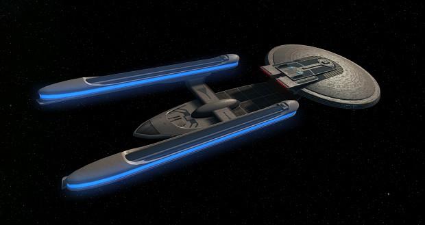 New Excelsior Model