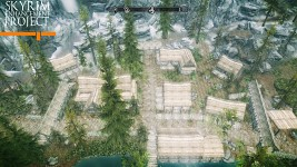 Riverwood Re-worked and expanded