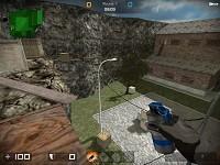 new zombiemod maps