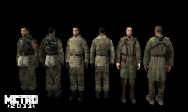 metro 2033 reich related - photo #34