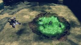Tiberium field