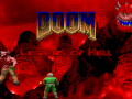 DOOM Legions of Hell (SDL Version) (Wolfenstein 3D)