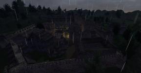 Castle Scenes