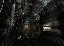 S.T.A.R. 1088 PM Quarters Corridor