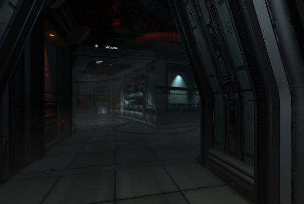 Screenshots - Ship interior
