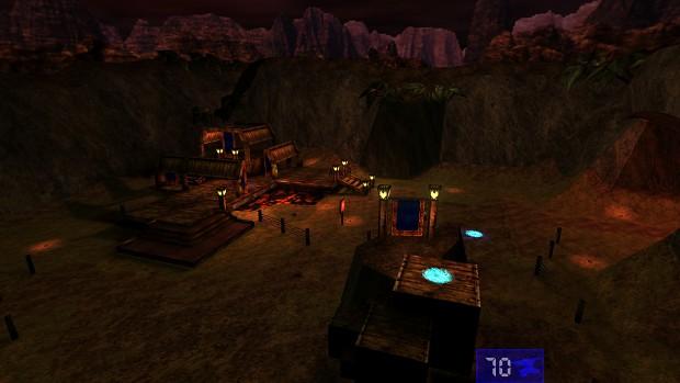 Minefields v2