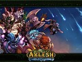 World of AklesH (Warcraft III: Frozen Throne)