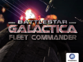 Battlestar Galactica : Fleet Commander (Homeworld 2)