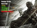 Counter-Strike: Black Ops (Counter-Strike)