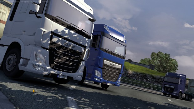 Support for 1.14 patch with new DAF XF Euro 6