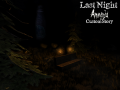Amnesia: Last Night (Amnesia: The Dark Descent)