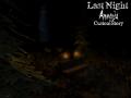 Amnesia: Last Night