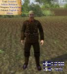 Evzones Athens Battalion -WIP-