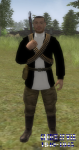 Greek Resistance Fighter -WIP-