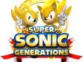 Super Sonic Generations