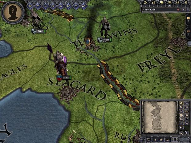 CK2:AGOT 0 3 2 Beta Screenshots image - Crusader Kings 2: A