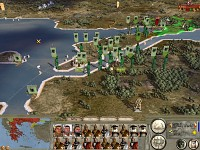 300 Warlords of Sparta