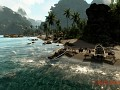 Lost in Paradise (Crysis)