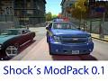 GTA IV Shock´s ModPack