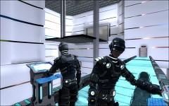Cyber Scape