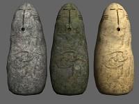 Mata Nui stone texture variants