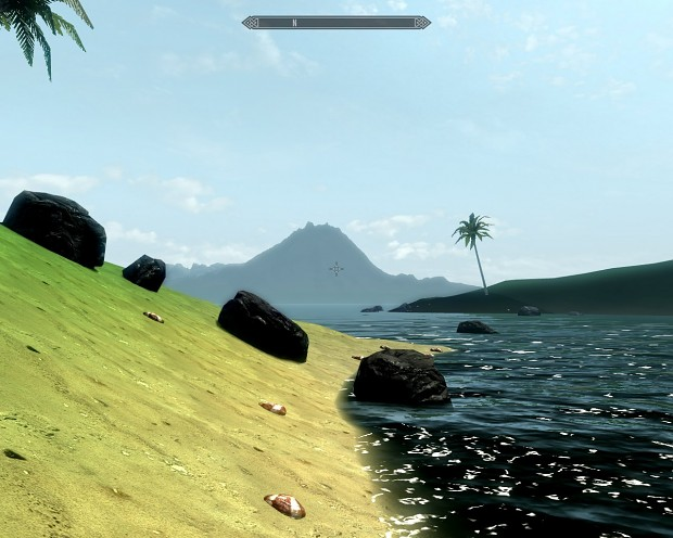 Kumu Islands screenshots