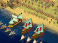 Rise of Kings: Chronicles (Rise of Nations: Thrones and Patriots)