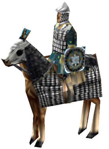 The Tsar's Champion