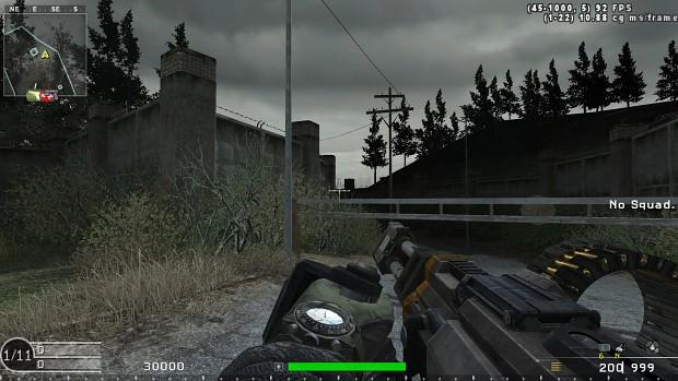 RoZo  - Deathmachine V-32