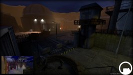 Black Mesa: Uplink ingame screenshot