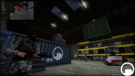 Black Mesa: Uplink ingame screenshot