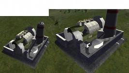 USA reactor