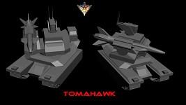 USA : Tomahawk