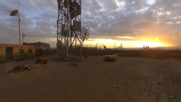 In-game screenshots. Skyboxes awesomeum)