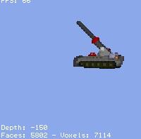 Forgotton Artillery
