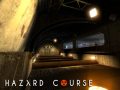 Black Mesa: Hazard Course