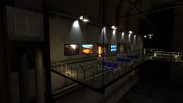 Tram Station