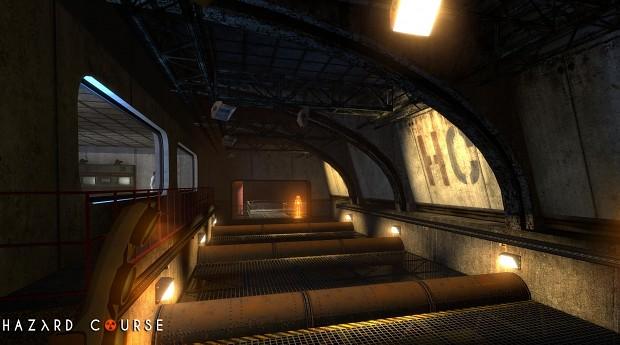 Jump Room 4