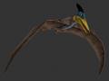 "Gallodactylus - New ""Dinosaur""!"