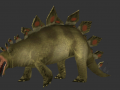 A New Look at Hesperosaurus