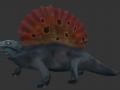 "Platyhystrix - New ""Dinosaur""!"